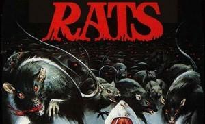 Avez-vous peur des rats ?