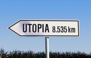 A quoi sert l'Utopie ?